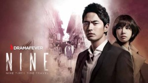 """Nine: Nine time travels"" – tvN (2013)"