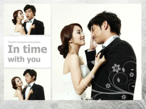 """In time with you"" – FTV (2011)"