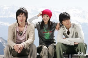 «Smile Again» – SBS (2006)