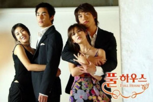 Full House (Pool Ha-woo-seu) – KBS2 (2004)