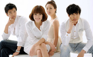 «Shining Inheritance» (Brilliant Legacy) – SBS (2009)