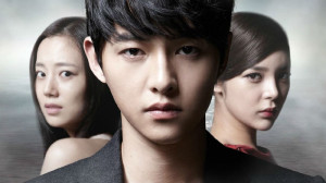 «Nice Guy» (Innocent Man) – KBS2 (2012)