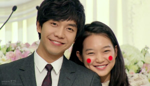 «My girlfriend is a gumiho» – SBS (2010)