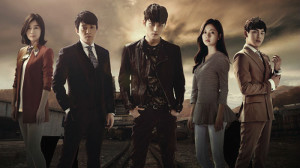 """Triangle"" – MBC (2014)"