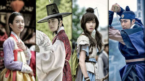 «The night watchman Journal» – MBC (2014)