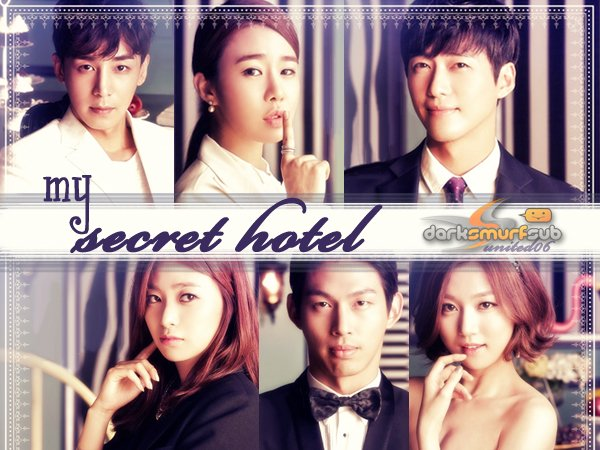 My secret hotel tvn 2014 for Hotel secret