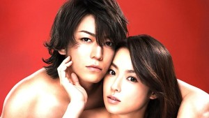 «Second love» (Sekando Rabu) – Tv asahi (2015)