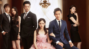 «My sunshine» –  Dragon TV, Jiangsu TV, Anhui TV (2015)