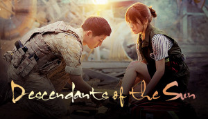 «Descendants of the Sun» – KBS2 (2016)