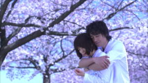 «Ishitachi no Renai Jijou» (Doctor's Affairs) – Fuji TV (2015)
