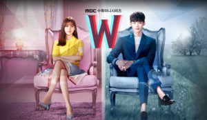 """W Two Worlds"" – MBC (2016)"