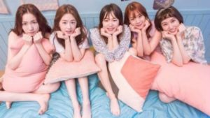 """Age of youth"" – jTBC (2016)"