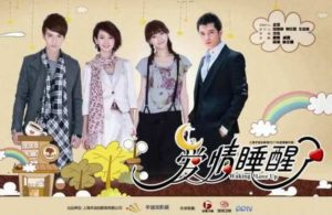 «Waking love up» – CST, Anhui TV (2012-2013)