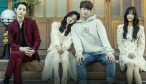 """Sweet Stranger and me"" (The man living in our house) – KBS2 (2016)"
