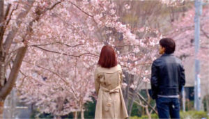 """Mou Ichido Kimi ni, Propose (Will you marry me again?) – TBS (2012)"