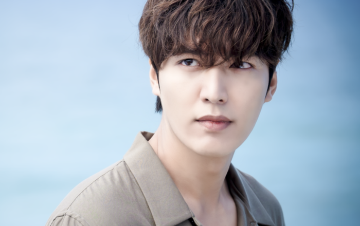 Lee Min Ho The Legend of the Blue Sea