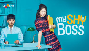 """My Shy Boss – Introverted Boss"" – tvN (2017)"