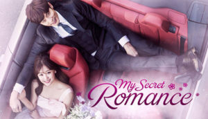 «My Secret Romance» – OCN (2017)