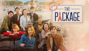 «The Package» – jTBC (2017)