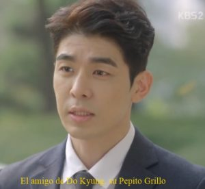 My golden life, capítulo 19