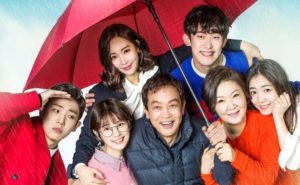 My Father is Strange (KBS2) 2017