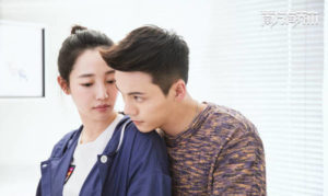 «Only side by side with you» –  Zhejiang TV (ZJSTV), Jiangsu TV (JSTV) (2018)