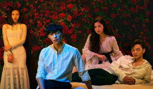 """The Great Seducer"" (Tempted) – MBC (2018)"